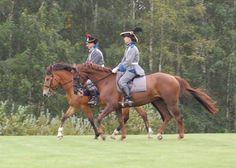 Suomen sodan Alavuden taistelu käytiin 17.8.1808. Horse Racing, Finland, Horses, Animals, Animales, Animaux, Animal, Animais, Horse