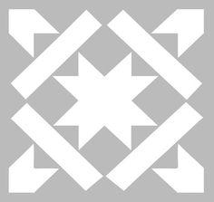 Трафарет Клей 20 х 20 см ГЛИНЫ ПРОМЫШЛЕННАЯ