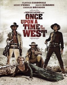 I immediately fell in love with the spaghetti western genre after A Fistful of Dollars. The Dollars trilogy of films just got progressively better, each one developing Sergio Leone's style. All of it came to a head in his next western: Once Upon a Time in the West. While not the most original of stories, the meticulous framing and pacing of each shot helps elevate the movie to something more than just an average shoot-em up western. Ennio Morricone again tops it all off with a beautiful…