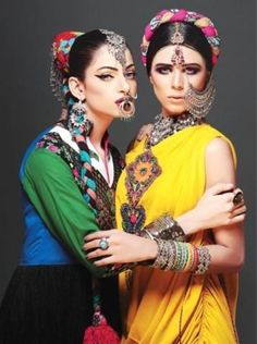 Folklore New Winter Collection 2013 By Mohsin Ali | Latest Fashion Trends
