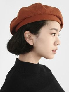 9309ce17 The beret is perfect! Click to Shop if you must. A cute beret I found, it  also is an affiliate post.