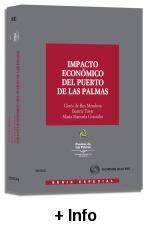 Impacto económico del puerto de Las Palmas