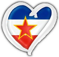 Yugoslavia. Now no longer among us, but once upon a time a winner. :-)