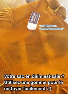 official photos 03f5a aeb9e Utilisez une Gomme Pour Le Nettoyer.