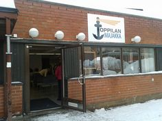 See 5 photos and 1 tip from 1 visitor to Toppilan Majakka. Finland