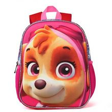 Reliable 2018 School Bags Mochila Escolar New Summer Air Shoulder Backpack Baby Schoolbag Early Education Toy 1-2 Year Old Fluffy Bag Luggage & Bags Backpacks