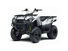 New 2015 Kawasaki Brute Force® 300 ATVs For Sale in New York.