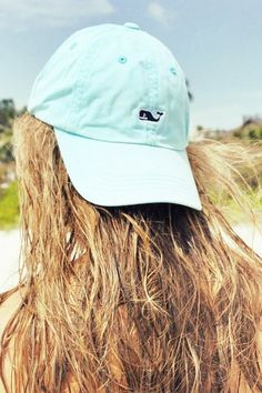 love the color of this vineyards vine hat