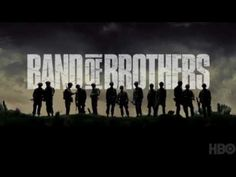 Band of Brothers Official Trailer HD: best World War 2 series ever shown on TV