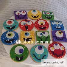 Resultado de imagen para galletitas decoradas divertidas