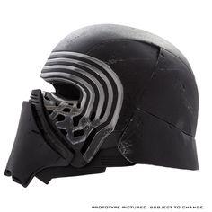 STAR WARS™: THE FORCE AWAKENS: Kylo Ren Helmet Accessory (Pre-Order)