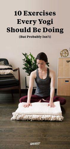 Yoga is a sort of exercise. Yoga assists one with controlling various aspects of the body and mind. Yoga helps you to take control of your Central Nervous System Iyengar Yoga, Ashtanga Yoga, Kundalini Yoga, Vinyasa Yoga, Yoga Régénérateur, Yoga Pilates, Yoga Moves, Yoga Flow, Yoga Exercises
