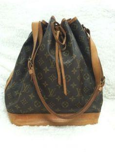 Louis Vuitton Garbage Bag damier azur cabas mm limited edition white,gray tote bag | grey