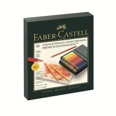 Farbstift Polychromos 36er Atelierbox Ca. 69,00€
