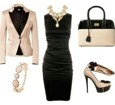 Formal outfit -love this one
