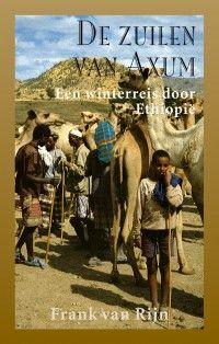 De zuilen van Axum - Uitgeverij Elmar