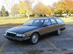 They see me rollin' they hating....loved riding backwards in my moms Buick Roadmaster.