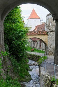 Brasov,  Romania (by anjči)