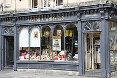 Paxton  Whitfield | Bath, England