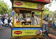 Nestle Sued by Indian Government over Maggi Noodles  Read more: http://www.bellenews.com/2015/08/12/business-news/nestle-sued-by-indian-government-over-maggi-noodles/#ixzz3idOlMvYw Follow us: @bellenews on Twitter | bellenewscom on Facebook