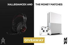 Enter This @xAllegiancex  @TheMoneyMatches  Xbox One Slim 1TB Destiny Bundle & Hyper Cloud Revolvers  #giveaway!