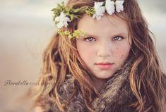 Beach portrait - Florabella Classic Workflow Photoshop Actions