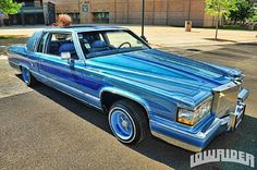 Check out Together Car Club member Albert Ortiz's 1982 Cadillac Coupe De Ville with its crate 4100 custom graphics from SIC, a conversion, and more! Chevrolet Impala, Chevrolet Malibu, Chevrolet Trucks, Ford Trucks, 1957 Chevrolet, 4x4 Trucks, Lifted Trucks, Cadillac Ats, Carros Low Rider