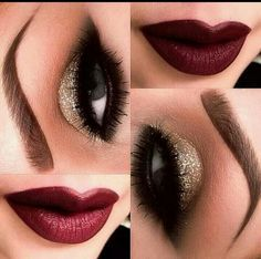 How To Make Smoky Eyes - Get The Smoky Eye Look