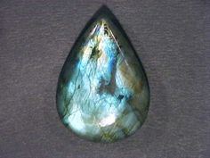 Labradorite Cabochon Gemstones at mineralminers.com