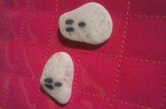 Pedra  (coleção 2015) Exclusivo Halloween