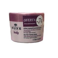 NUXE Body Crema Fundente Reafirmante, 200 ml.