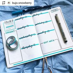 "1,534 gilla-markeringar, 8 kommentarer - Bullet Journal features (@bujobeauties) på Instagram: ""By @bujo.snowberry Tag your photos with #bujobeauty for a chance to be featured ・・・ Newest…"""