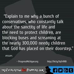 (ANOTHER DEM PIN:yea explain that) RACHEL MAC: OKAY HERE'S HOW WE EXPLAIN THIS, GOD DID NOT PUT THESE PEOPLE ON ANYONES DOORSTEP...OBAMA HAS PUT THEM ON DOORSTEPS TO HELP HIS VOTE BECAUSE THE PEOPLE OF AMERICA ARE DONE WITH HIM AND HE KNOWS IT SO HE NEEDS A WHOLE NEW SET OF VOTERS WHO ARE UNAWARE OF HIS B.S. THATS WHY THEY ARE HERE AND GIVEN A RIGHT TO VOTE IN THIS COUNTRY!!!