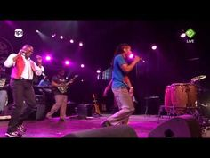Earth Wind & Fire - Shining Star (North Sea Jazz 2010)