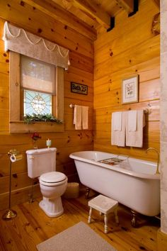 Bathrooms On Pinterest Jetted Tub Rustic Bathrooms And Bathroom