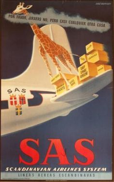 No giraffes please, but almost everything else (reproduction), Aage Rasmussen