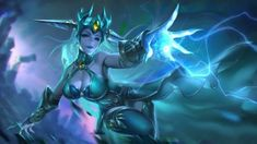 21 Amazing Mobile Legends Wallpapers | Mobile Legends