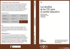 AYUDA PARA MAESTROS: Libro gratuito - Los desafíos de las TIC para el c...