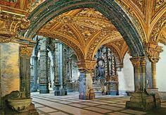 Igreja de S. Francisco - Porto