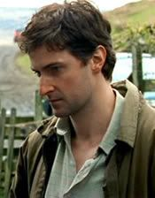 ♥John Standring♥......in Sparkhouse, portrayed by Richard Armitage.  I wish I could get this film in USA format.