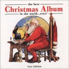 the best christmas album in the world ever