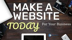 How To Make a WordPress Website - 2017 - Create Almost Any Website! - How To WordPress Website Making A Wordpress Website, Wordpress Website Development, Website Development Company, Web Development, Online Marketing Services, Internet Marketing, Build A Blog, How To Start A Blog, How To Make
