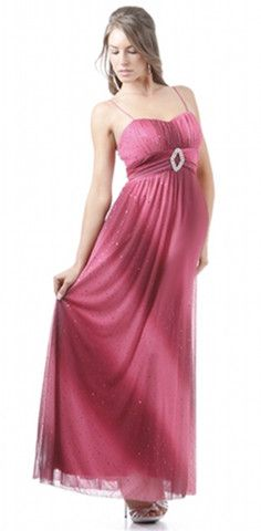 8563811286e 2 pc Glitz n  Glam - Plus Size Formal Maternity Dresses