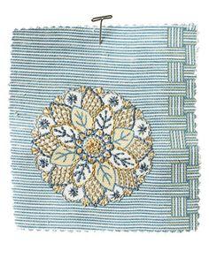 jacobean floral on pinterest jacobean crewel embroidery