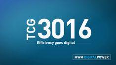 MWM TCG 3016 Gas Engine – Efficiency Goes Digital