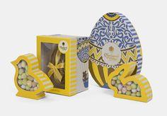 Charbonnel et Walker Easter - Together Design - Together Design