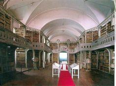 În prezent, Biblioteca Batthyaneum Alba Iulia păstrează 50.000 de cărți, 19.000 de documente, 1.230 manuscrise și aproape 600 incunabule. Între cele mai vechi lucrări din colecție se numără și De sacramentis, de Nicolaus Olahus (Viena, 1561), Palia de la Orăștie (Orăștie, 1582) , pagini din Codex Aureus. Greece, Vienna