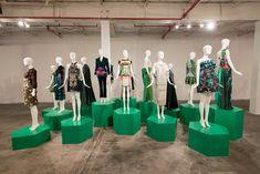 Mary Katrantzou, Exhibitions, Digital Prints, Contemporary