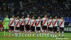 River Plate vs Cruzeiro #Libertadores #Guerreros