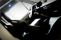 R E C A R O S . V A N A G O N | Custom Leather Recaro seats … | Flickr